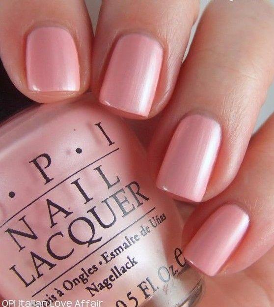 OPI Nail Lacquer Polish 0.5 Fl. Oz. Italian Love Affair #OPI | The ...