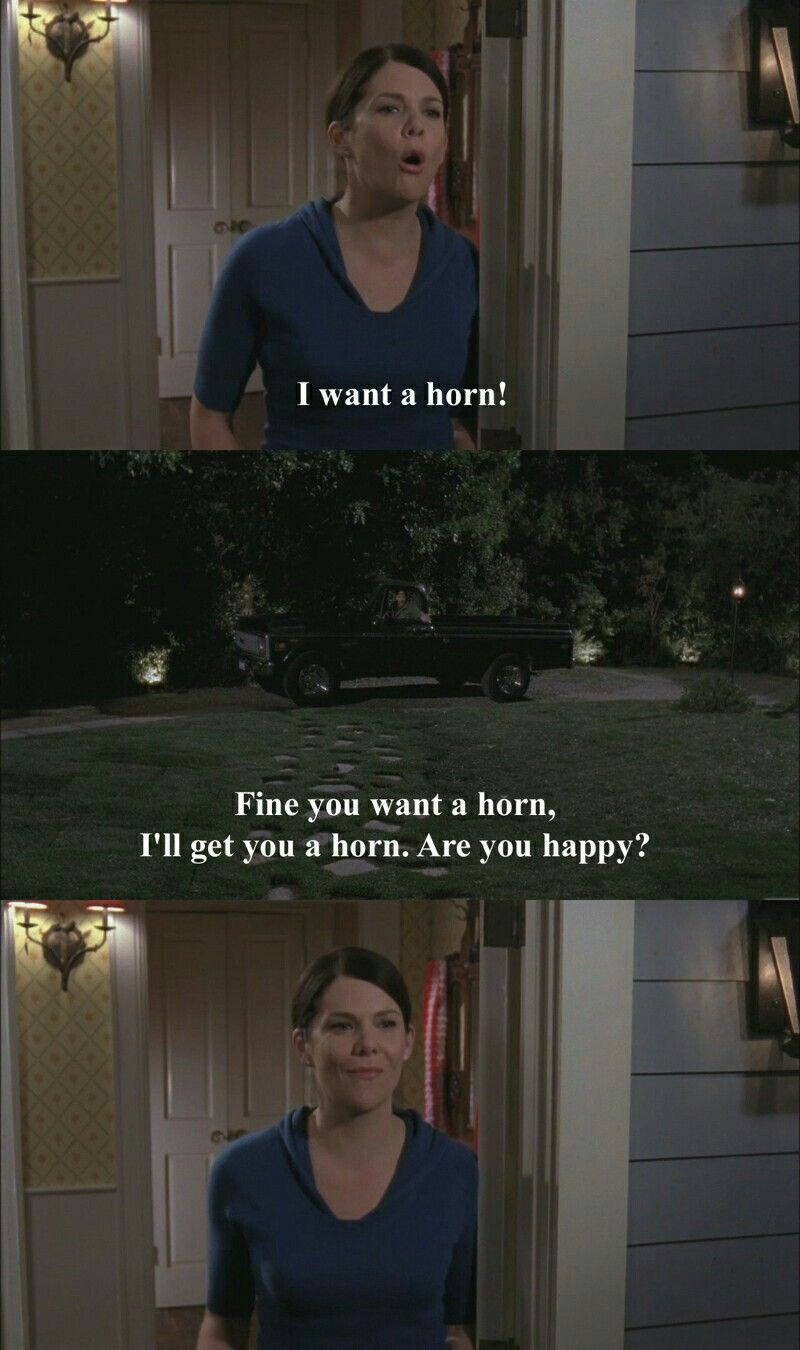 Yeah She S Happy Alright Gilmore Girls Funny Gilmore Girls Facts Gilmore Girls