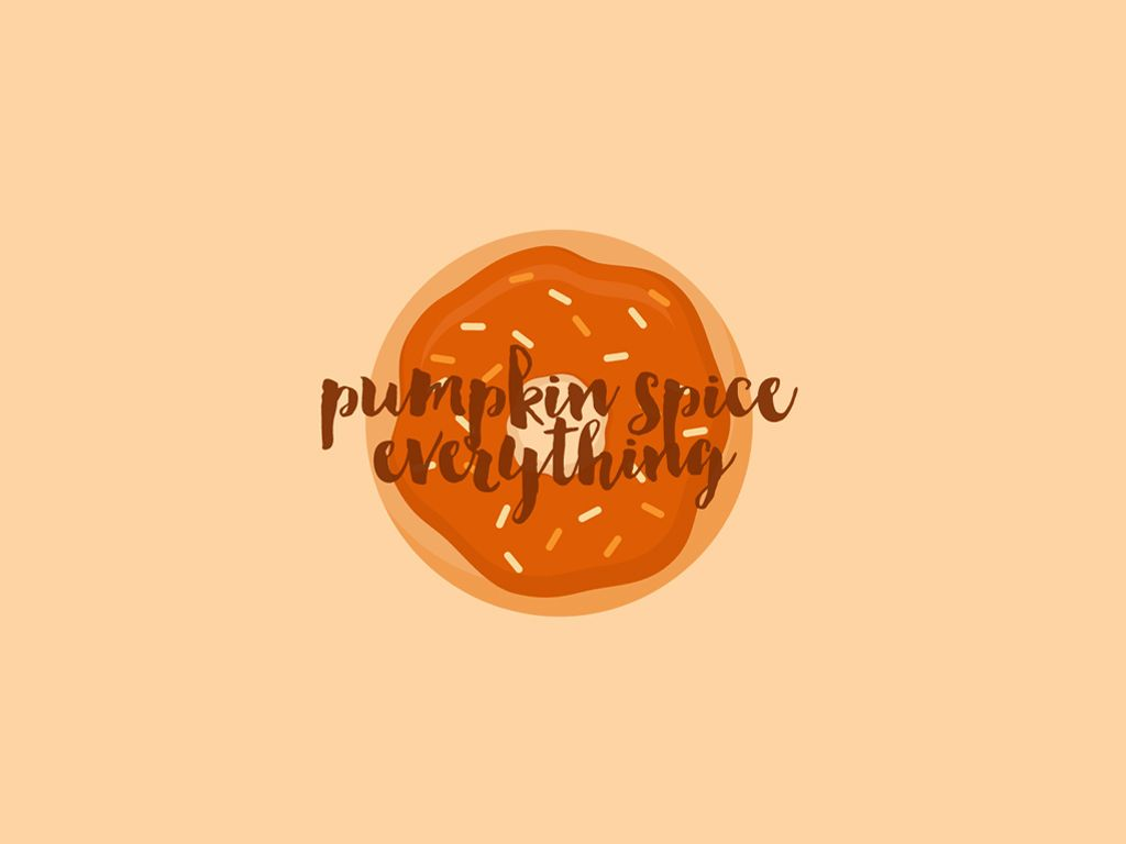 Desktop Wallpaper For September Pumpkin Spice Everything Desktop Wallpaper Fall Desktop Wallpaper Macbook Laptop Wallpaper Desktop Wallpapers