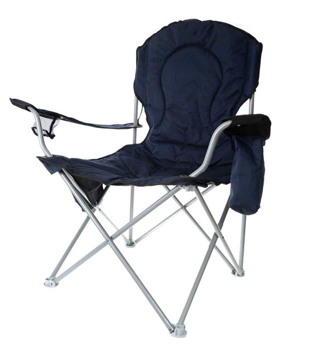 Portable Oversize Folding Big Chair With Cooler Review More Details Here Camping Furniture Big Chair Camping Chairs Camping Furniture