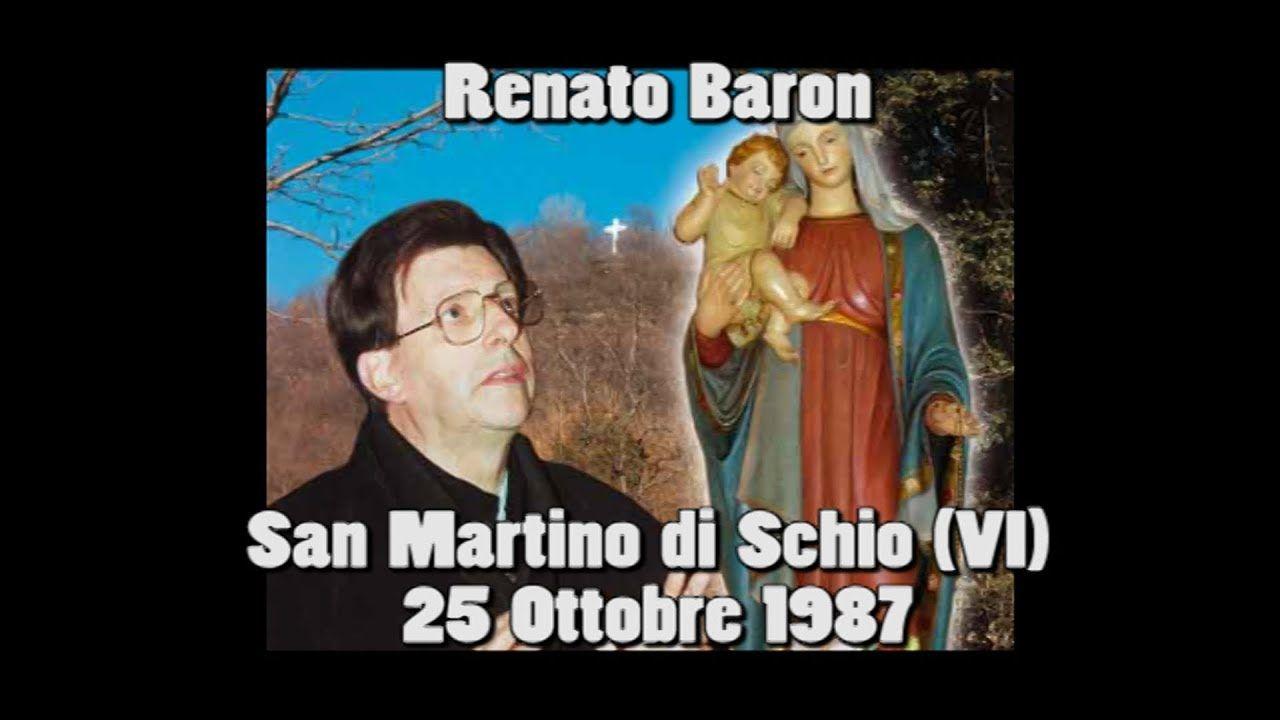 Renato Baron Schio Vi 25 Ottobre 1987 3 Piccoli Passi