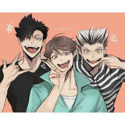 Photo of Which Haikyuu Boy Would Be Your Boyfriend? -Just For Fun-   Kageyama!