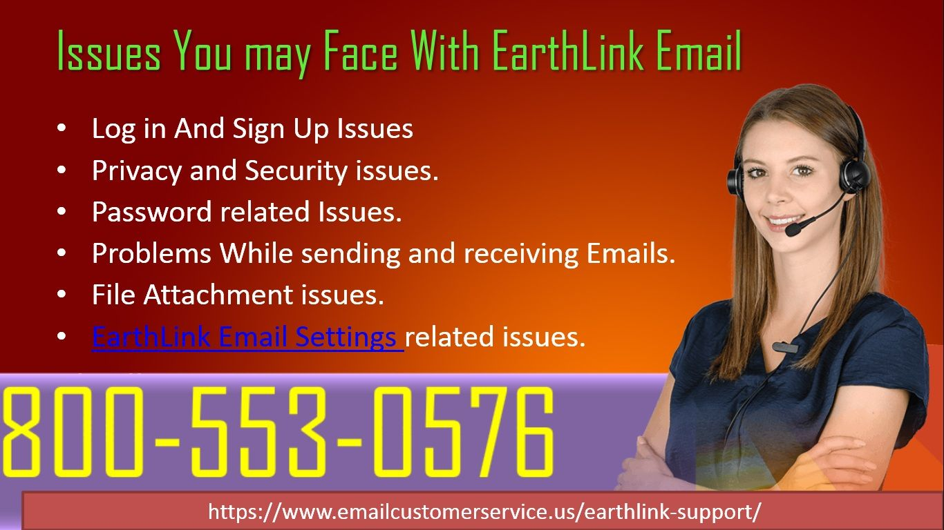 If you are an EarthLink email user and someone hacked your