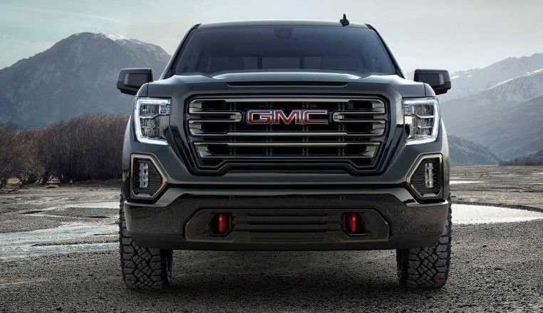 2020 Gmc Canyon At4 Preview Price And Availability
