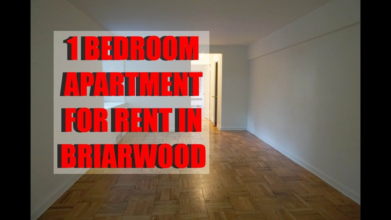 Best priced 1 bedroom for rent in Briarwood, Queens, NY