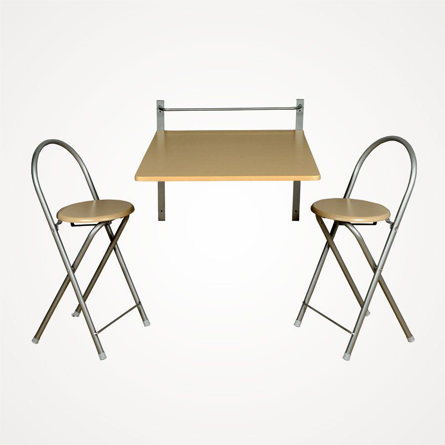 Duvardan Aç?l?r Mutfak Masas? ve Sandalye Seti - Koçta?  sc 1 st  Pinterest & Duvardan Aç?l?r Mutfak Masas? ve Sandalye Seti - Koçta? | Small ...