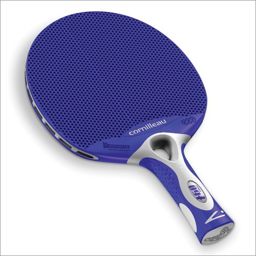 Cornilleau Tacteo 60 Fiberglass Table Tennis Paddle Game Room Table Tennis Racket Table Tennis Fiberglass Table
