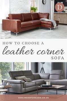 Awesome How To Choose A Leat Living Room Sofa In 2019 Sofa Alphanode Cool Chair Designs And Ideas Alphanodeonline