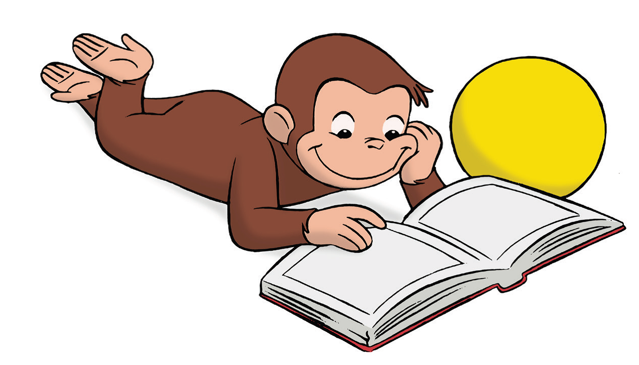 Clip Art Curious George Clip Art 1000 images about curious george theme on pinterest clip art kindergarten worksheets and polka dots