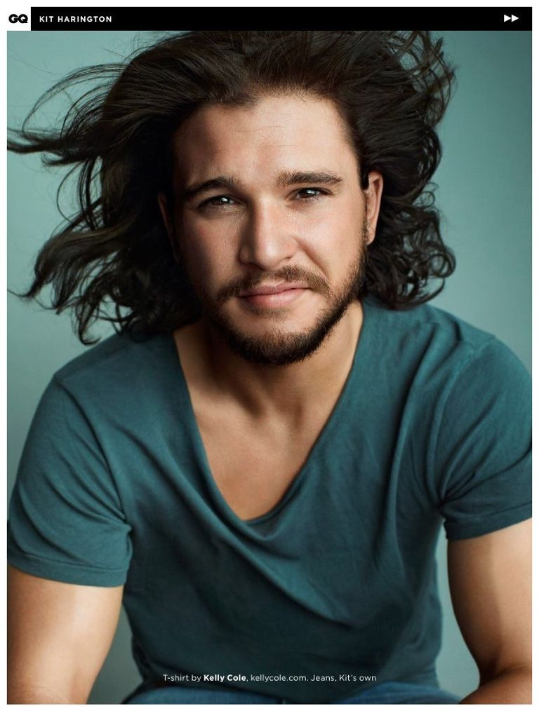 f43f8846c28fd Kit Harington (from Game of Thrones) covers British GQ