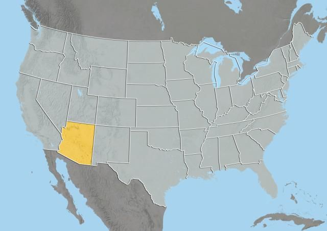 Map Of Arizona Daylight Savings Time.Overview Of Daylight Saving Time And How It Works Like Pinterest