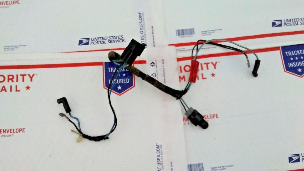 Used Ford Wiring Harnes - Wiring Diagrams