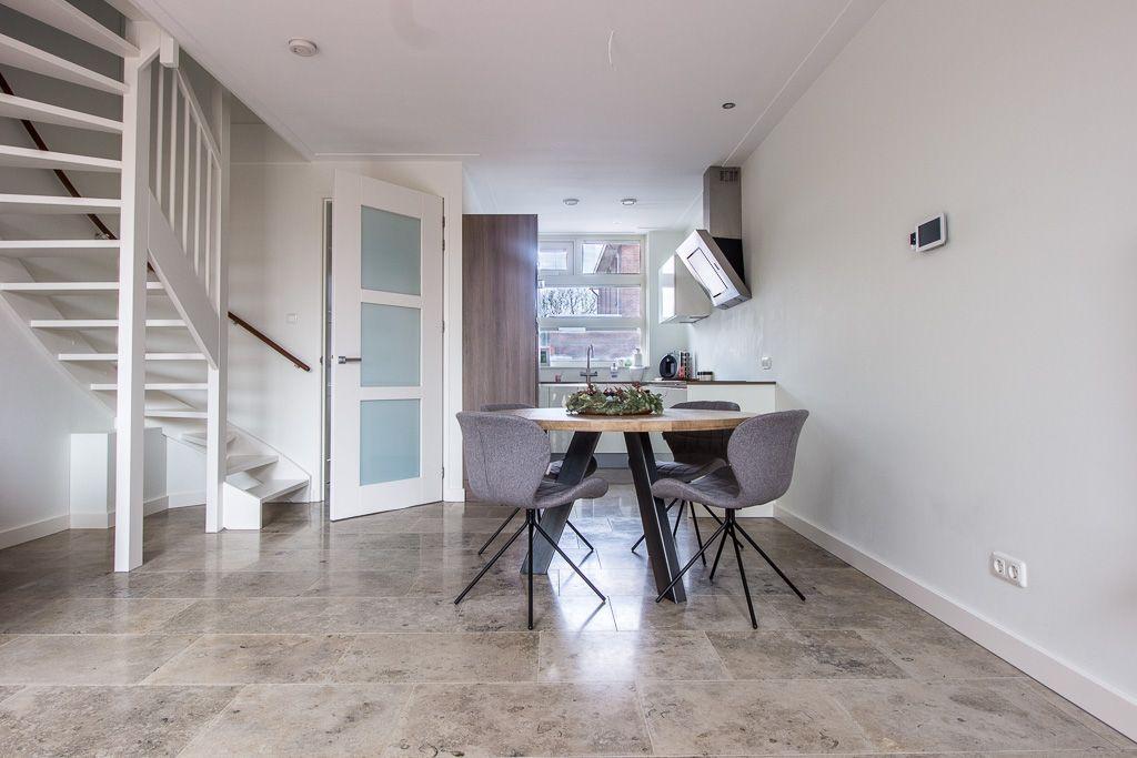 Marmer In Woonkamer : Jura grau banen marmer interieur living woonkamer