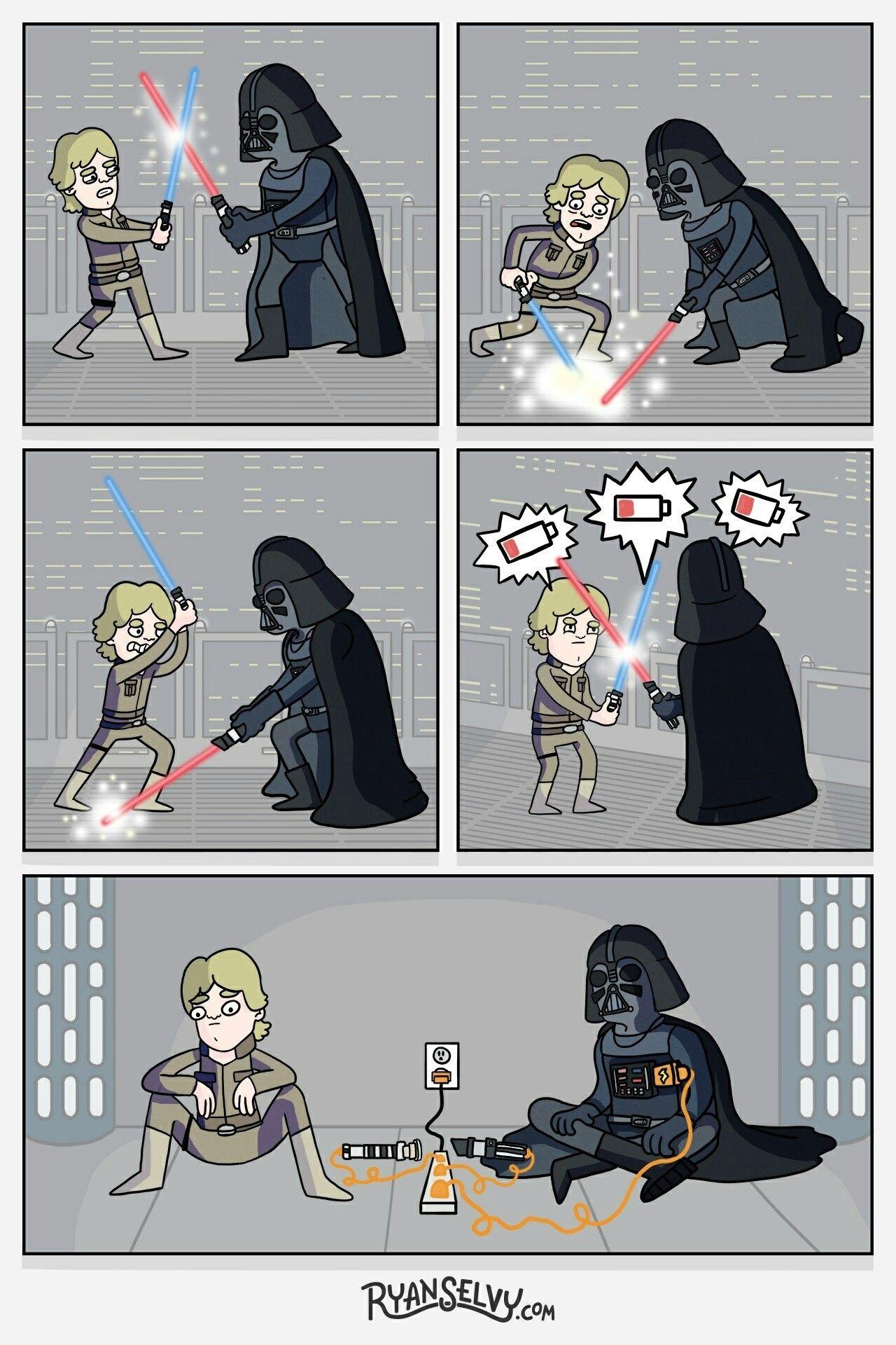Смешные картинки звездным войнам