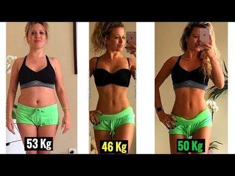 Para abdomen semana una dieta definir en