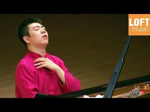 Lang Lang Franz Liszt Love Dream Liebestraum S 541 No 3 Youtube Liszt Better Music Love Dream