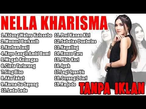 Memori Berkasih Lagu Terbaru Nella Kharisma Akhir Tahun 2018