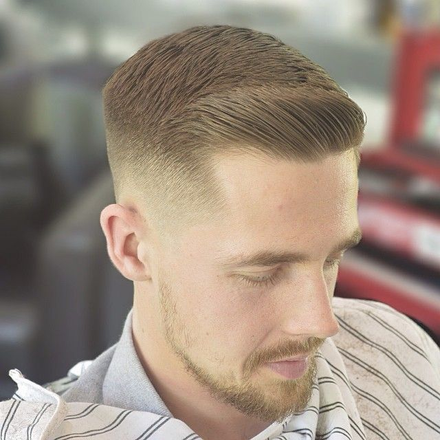 Stupendous 1000 Images About Men39S Hairstyle On Pinterest Men Bodies Short Hairstyles Gunalazisus