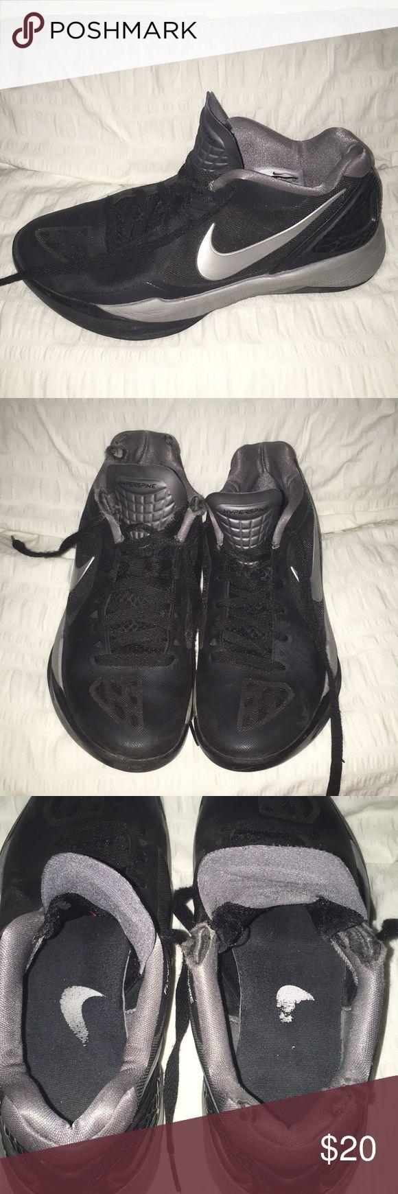 Nike Volleyball Schuhe Nike Hyperspike Zoom Court Schuhe Schwarz W Grau Silb Fashionaccessories Fashioninfluencer Ootdfashion F Nike Volleyball Shoes Volleyball Shoes Nike Volleyball