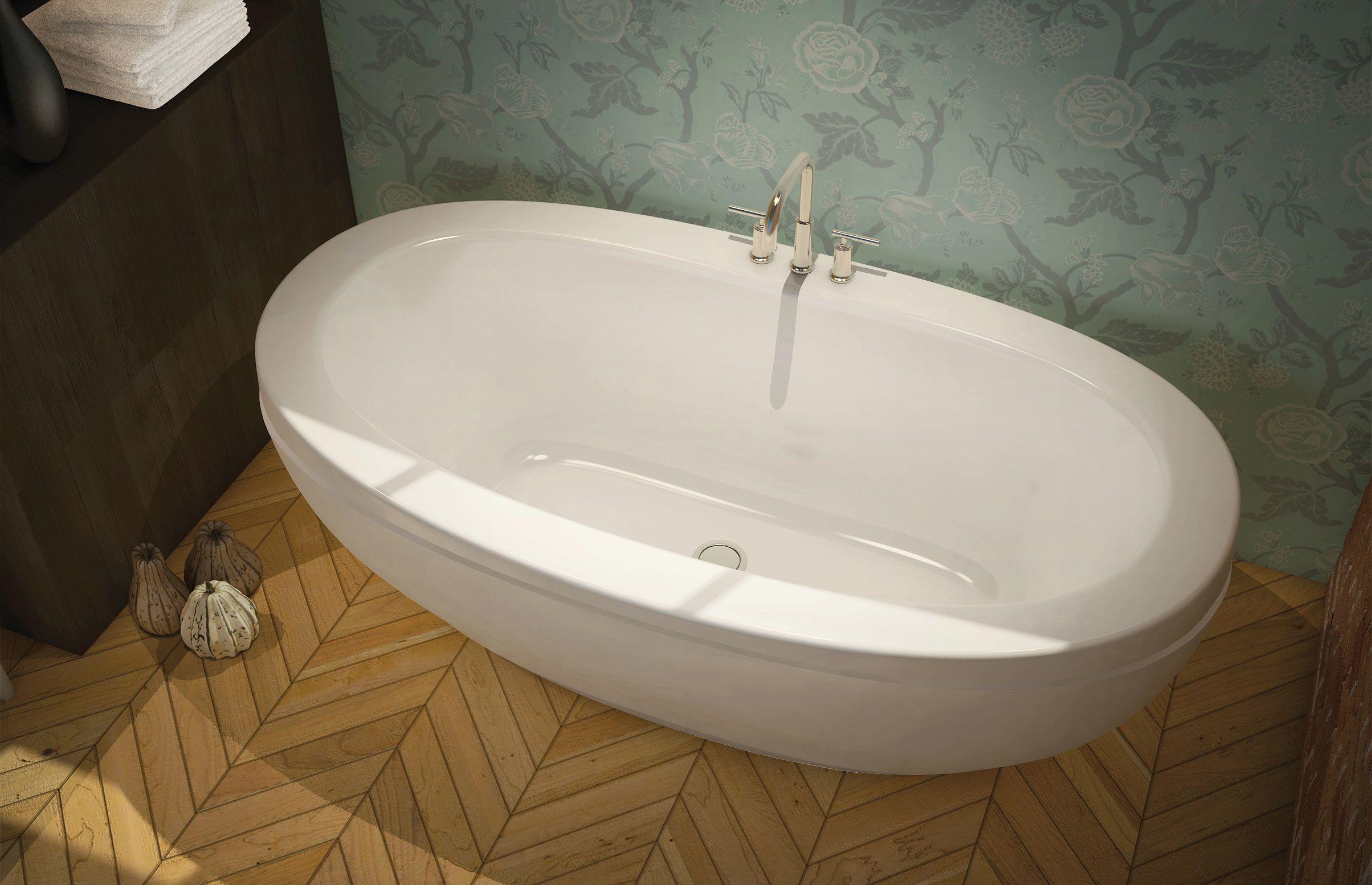 Serenade (Podium) | Bathtubs, Bath and Master bathrooms