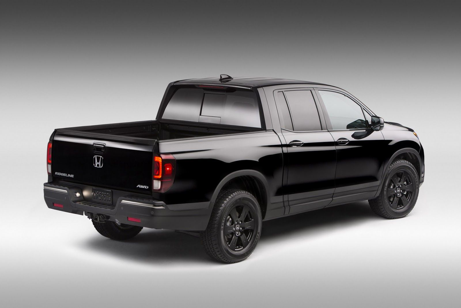 new makes show auto pickup world debut truck all honda detroit at ridgeline