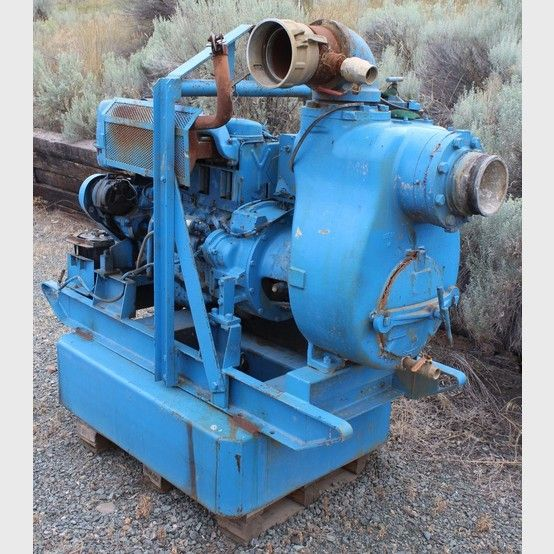 Gorman Rupp 6 In Centrifugal Pump Centrifugal Pump Industrial Pumps Pumps