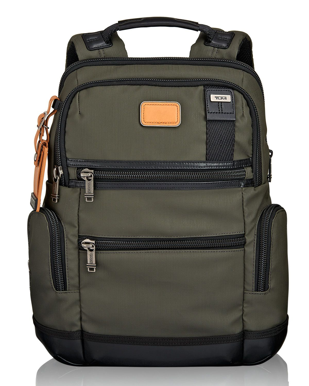 8357651dc3d8 Moss Alpha Bravo Knox Backpack