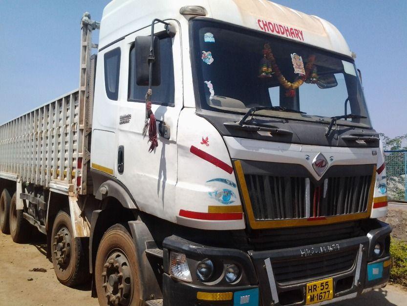 Mahindra Navistar Mn31 Of India With Images Recreational Vehicles