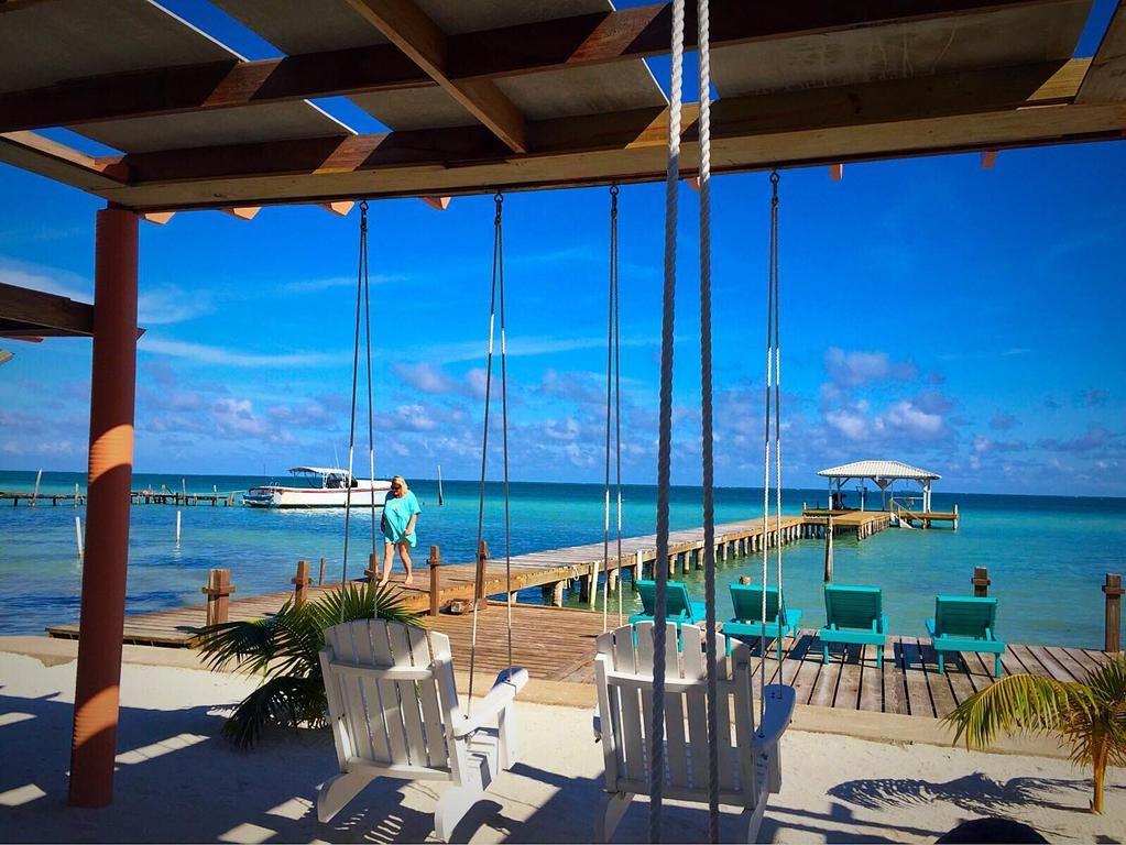 Island Magic Caye Caulker With Images