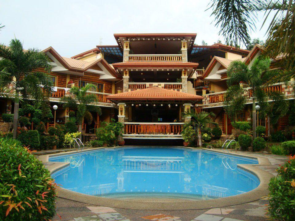 Villa Antonina Resort Pools