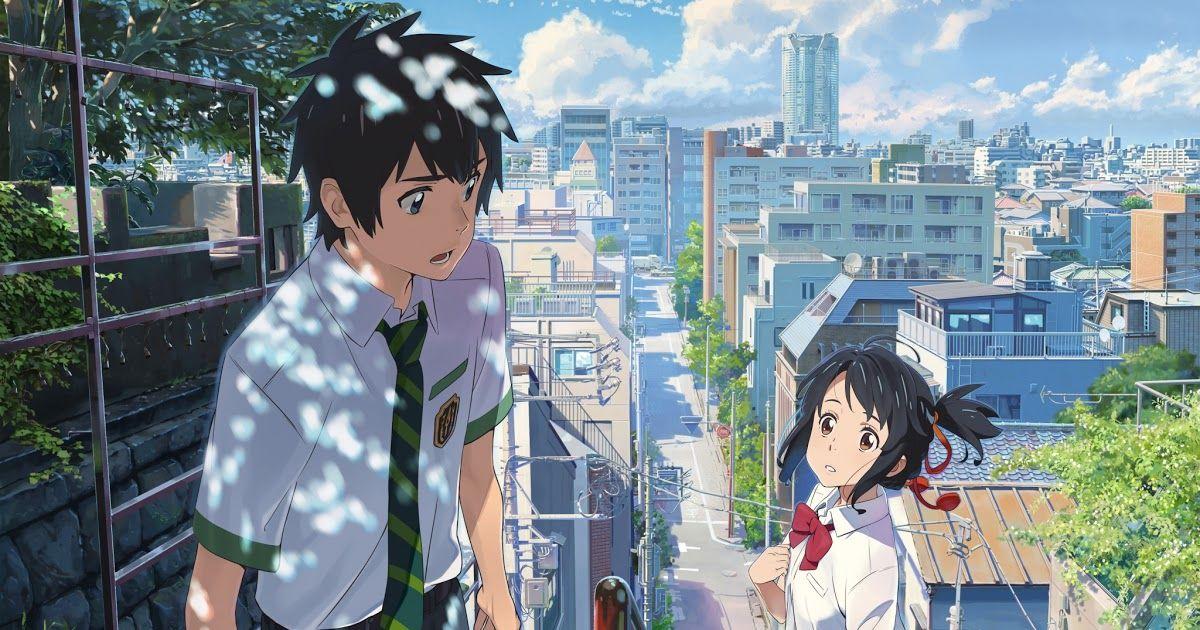 24 Aesthetic Anime Wallpaper 2048x1152 Your Name The Panoptic Source Thepanoptic Co Uk Neon Aesthetic Wallpapers Hd De In 2020 Anime Anime Movies Aesthetic Anime