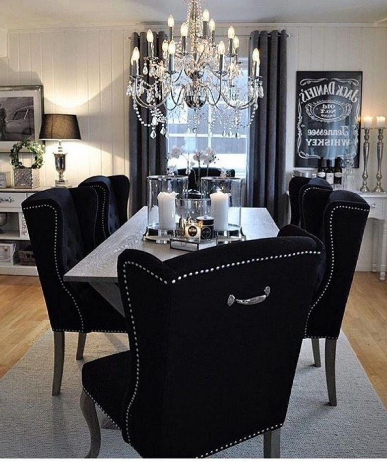 40 Official Dining Room Chair Styles, Classy Dining Room Chairs