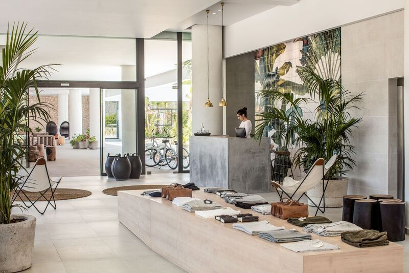 Casa Cook Rhodes | #Rodos #Kreikka #Hotelli #Hotel #Tjäreborg #Sisustus #InteriorDesign #Design