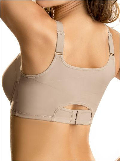 d71b2ccd07 perfect everyday posture corrector bra-802- Nude-MainImage