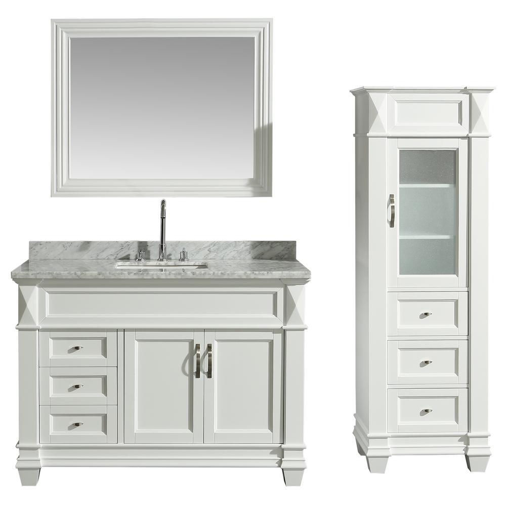 Plumbing Parts Plus Cabinets Plumbing Parts Plus Bathroom Linen Tower Beautiful Bathroom Vanity Modern Bathroom Vanity