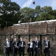 Wedding & Civil Partnership Gallery - Huddersfield Wedding Photography & Portrait Photography