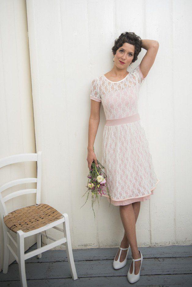 Brautkleider - Brautkleid \