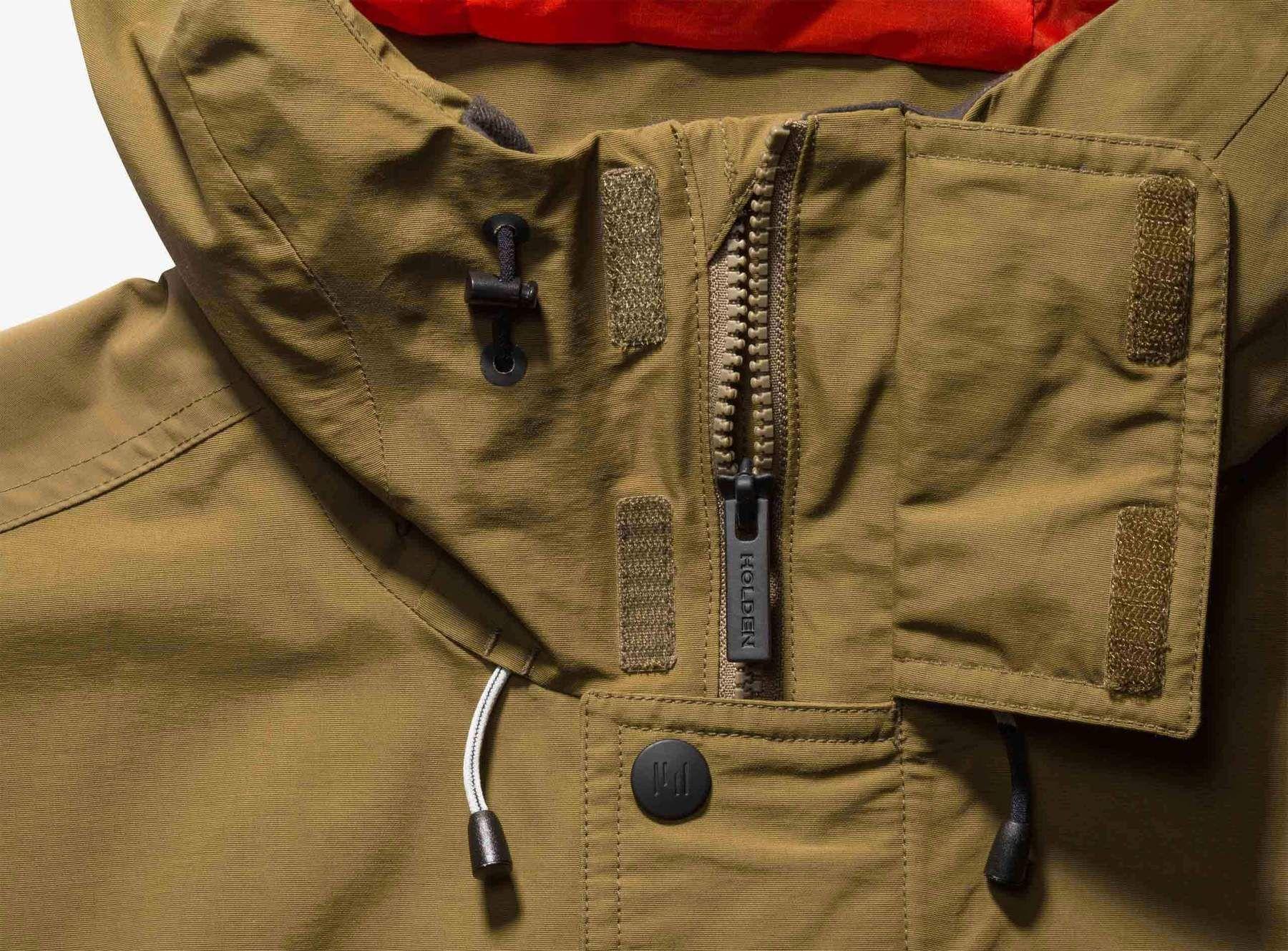 Mens Hooded Deck Jacket Holden Outerwear Jackets Mens Hooded [ 1329 x 1800 Pixel ]