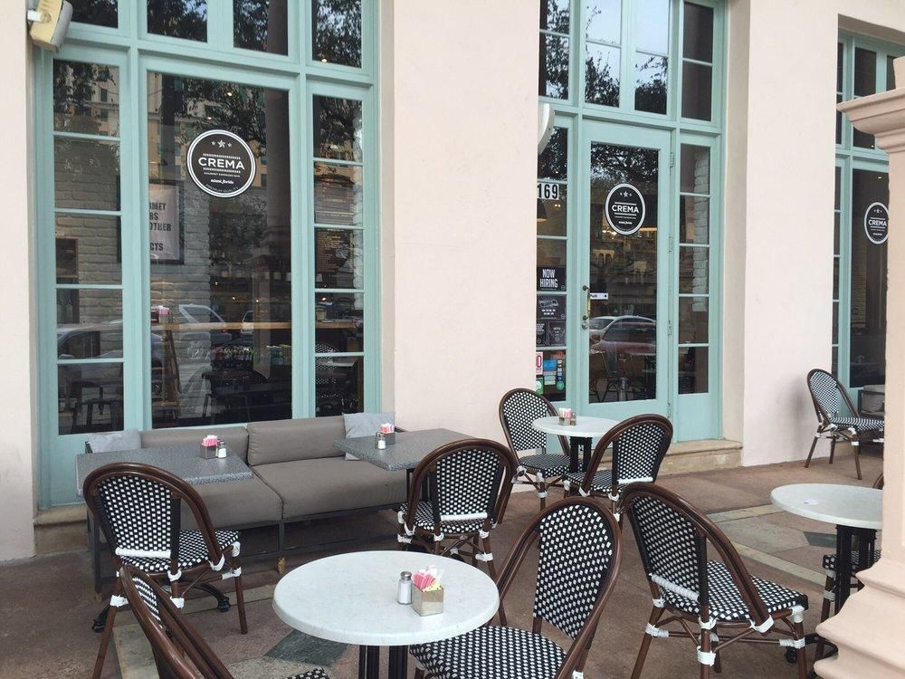 Image result for crema coral gables coffee shop best