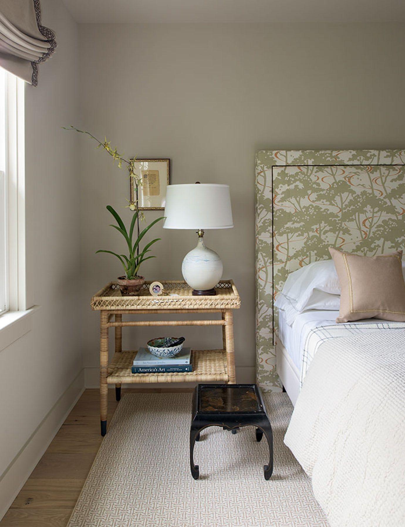 Bedroom Huntley Co Interior Designalexandria Virginia Bedroom Eclectic By Huntley Co Int Bedroom Nightstand Decor Bedroom Night Stands Side Table Decor