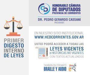 Promocionaron beneficios de invertir en Corrientes