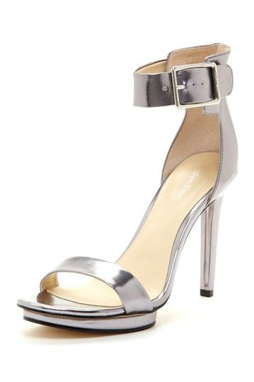 b0ef632e0ef Metallic Heels. Metallic Heels Shoes ...