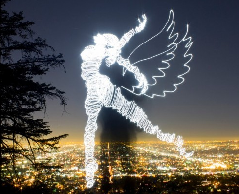 Light Painting Im Jealous Of People That Produce These Type Painted Pictures