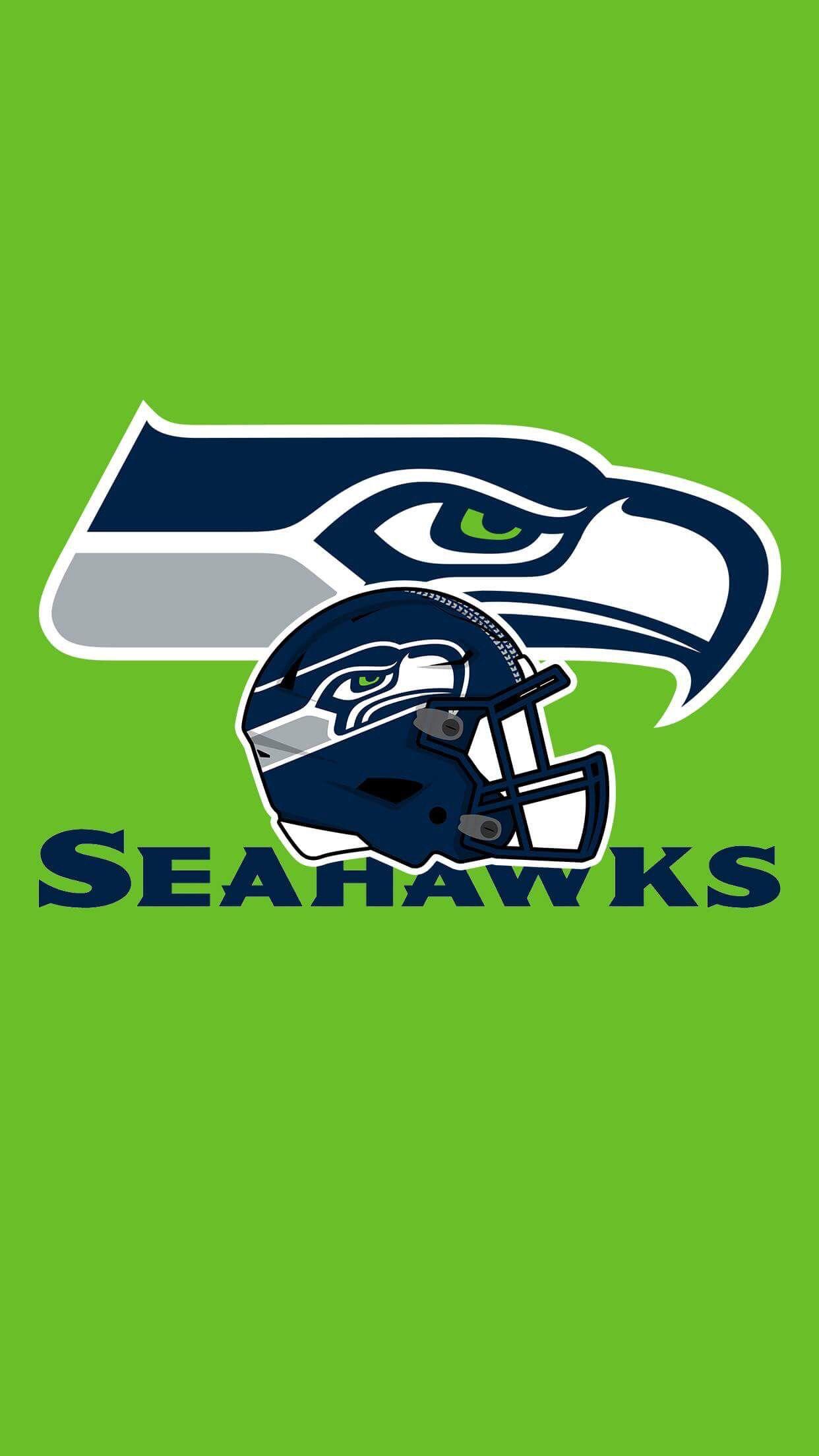 Seattle Seahawks Color Rush Wallpaper Fan Art Nfl Helmet Nfl Patriots Seahawks Color Rush Seattle Football