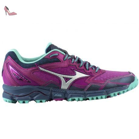 4047e4c2ffb MIZUNO WAVE DAICHI 2 femme - Chaussures mizuno ( Partner-Link ...