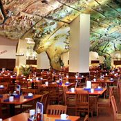 Las Vegas Restaurant New York Hotel America Great Hy Hour And Inexpensive Snack Place