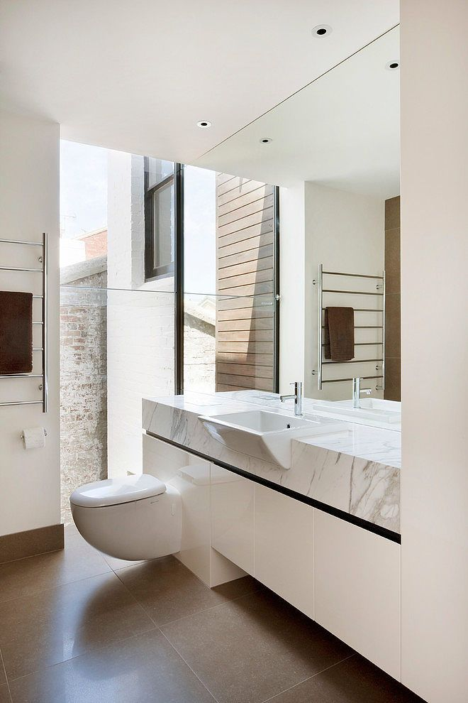 Mary St Residence by Matt Gibson Architecture + Design ...