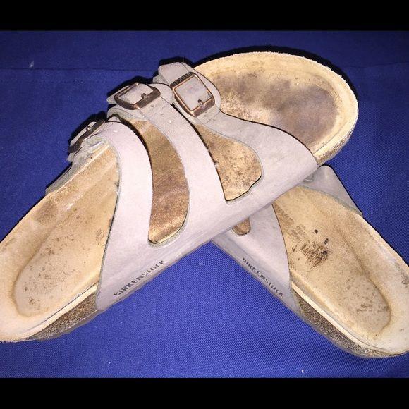 Birkenstock size 42 Gently used Birkenstock Shoes Sandals