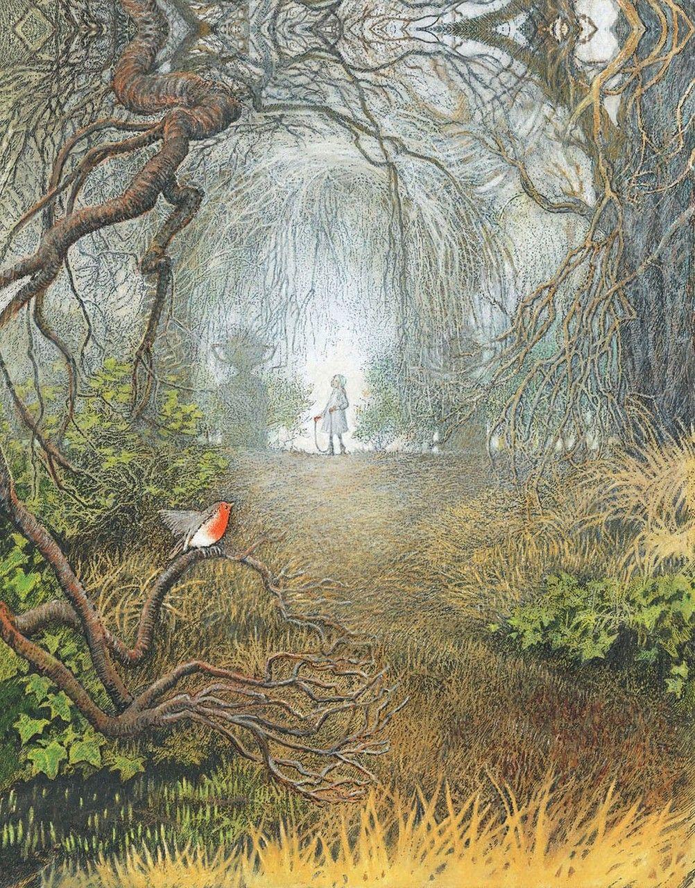 земле фрэнсис бернетт таинственный сад картинки ком испытывали