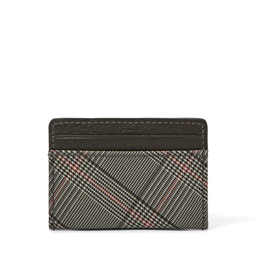 $25 Fossil front pocket wallet. Super slim. | Best Front Pocket ...